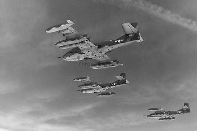 A-37Bs of the 757th Special Operations Group 4x6 photo