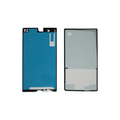 Front And Back Sticker Tape Adhesive For Sony Xperia Z Lt36i Lt36h C6603 C6602