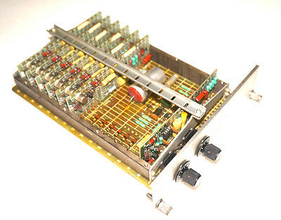 Used Reliance Electric 0-51865-1 Pc Board 0518651