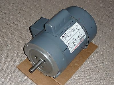 Magnetek Century Pool Jetted Tub Motor 3 4 Hp 115 Volts