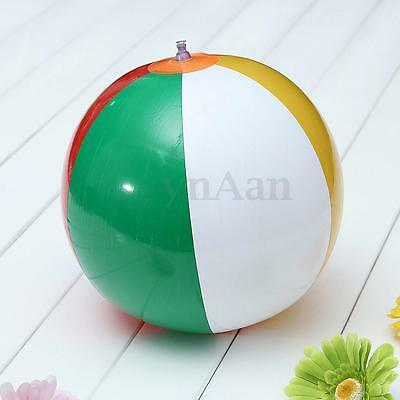 9 INCH INFLATABLE BLOW UP NOVELTY TRADITIONAL BEACH BALL Party Toy Ball Game