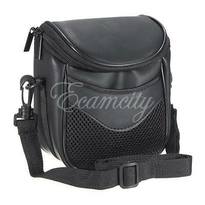 Camera Case Bag for Canon Powershot SX100 SX40 HS SX30 SX20 SX10 SX1 SX130 IS G7