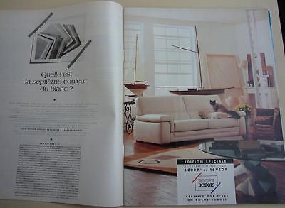 publicit s papier objets publicitaires collections. Black Bedroom Furniture Sets. Home Design Ideas