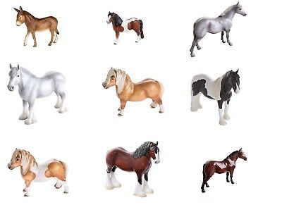 John Beswick Horses/ Foals - Various To Choose From - New & Boxed
