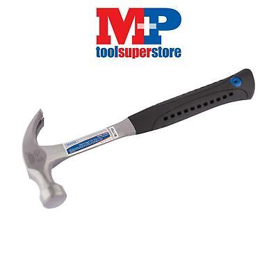 Draper 21283 Expert 450G (16oz) Solid Forged Claw Hammer