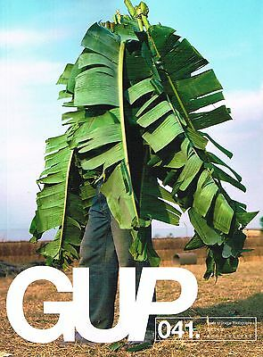 GUP INTERNATIONAL PHOTOGRAPHY #41 JACKIE NICKERSON Will Steacy COR JARING @New@