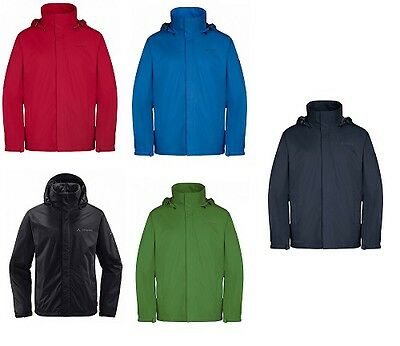 VAUDE Men´s Escape Light Jacket (04341) Herren Jacke versch. Farben - NEUWARE!!!