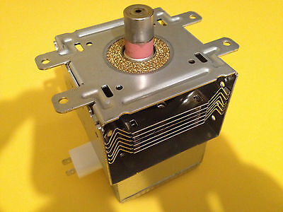Wb27X10927 New Magnetron For Ge Microwave 90 Day Warranty Nib Non-Genuine