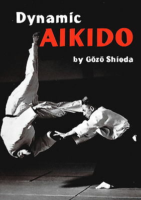 Dynamic Aikido - SPECIAL OFFER
