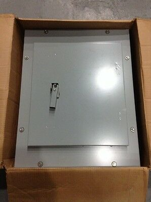 AB253 GE A Series Panelboard Type 3R/12 Enclosure (New In Box)