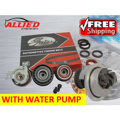 Timing Belt Kit+Gmb Water Pump Holden Astra Ts Z18Xe Dohc 4/00-6/04 Tk-Hol003Wp