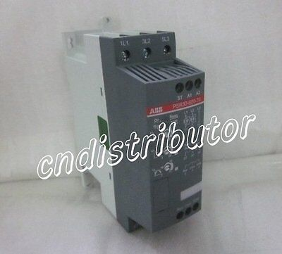 ABB Soft Starter PSR30-600-70 ( PSR3060070 ) New In Box !