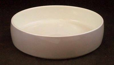 Block CHROMATICS BEIGE/BLACK Cereal Bowl 30032 GREAT CONDITION