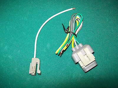 2003 ford expedition alternator wiring harness 2003 ford 3g alternator conversion harness connector 1 wire u2022 13 30 on 2003 ford expedition alternator
