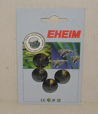 Eheim 7445848 Compact 300,600 & 1000 Pumps & Skim 350 Suction Cups. Aquarium.