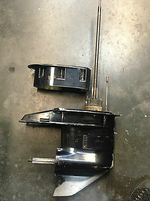 Tohatsu 90hp outboard gearbox