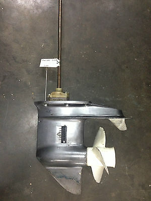 40hp Mariner outboard gearbox‏