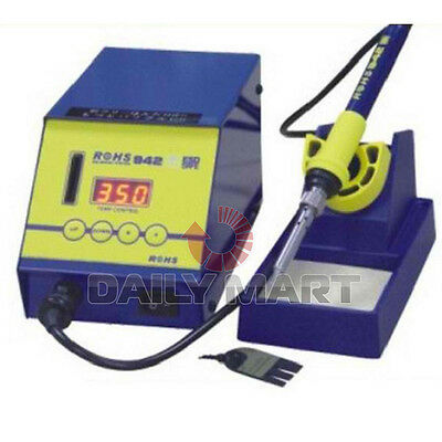 ROHS-942 Digital Lead-free Welding Soldering Station 75W