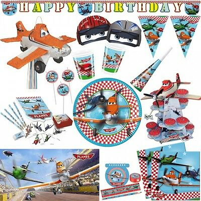 disney planes flugzeuge party kindergeburtstag partyset partygeschirr auswahl eur 2 49. Black Bedroom Furniture Sets. Home Design Ideas