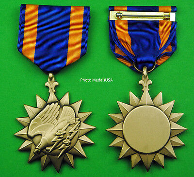 AIR Medal - Full size made in the USA - USM042 AM