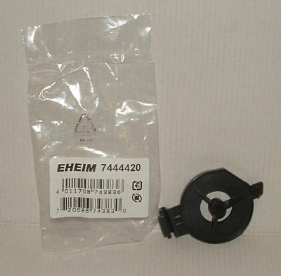 Eheim 7444420 Pro 2 Filter Pump Cover Complete 2026, 2028, 2126, 2128