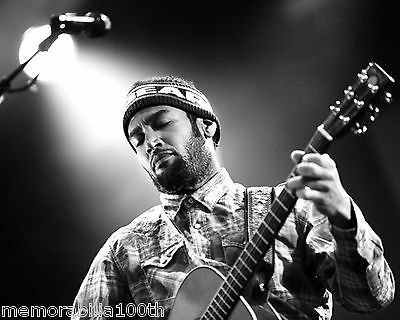 BEN HARPER Glossy 8x10 PHOTO