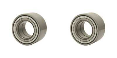 2 New Prime Choice Wheel Bearings Front Pair