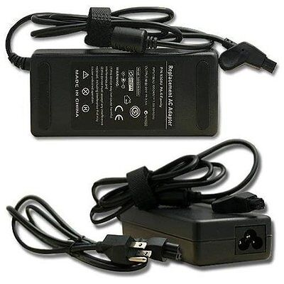 AC Adapter Battery Charger for Dell Inspiron 8000 8100 8200 Laptop Power Supply