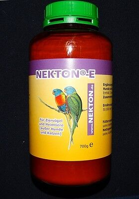 Nekton E Multi-Vitamin Breeding (Various Sizes)