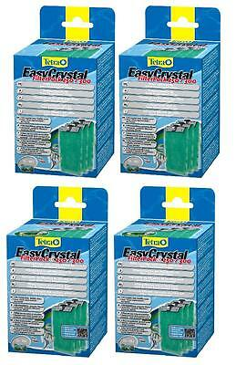 2 x Tetra Tetratec Easy Crystal Media With / Without Carbon Filter Easycrystal