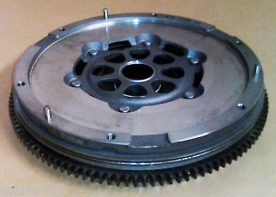 Dual Mass Flywheel Ford Mondeo III 2.0 16v Di 03 - 07