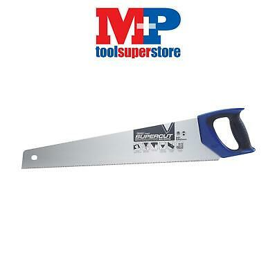 "Draper 49284 Expert Supercut® 550mm/22"" Soft Grip Hardpoint Handsaw - 11tpi"
