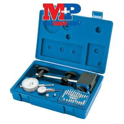 Draper 46609 Metric Dial Test Indicator Kit