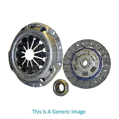 New Clutch Kit + CSC 205mm Manual Transmission for Alfa Romeo Fiat Opel Vauxhall