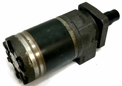 New parker tymco brooms hydraulic motor 501767 gutter for Parker nichols hydraulic motor