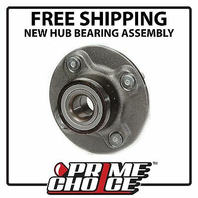 Premium New Wheel Hub And Bearing Assembly Unit For Rear Fits Left Or Right Side
