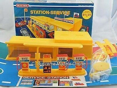 70's Old Shop Stock Service Gas Station Petrol Garage Packaged Issue K8967Q ~#~