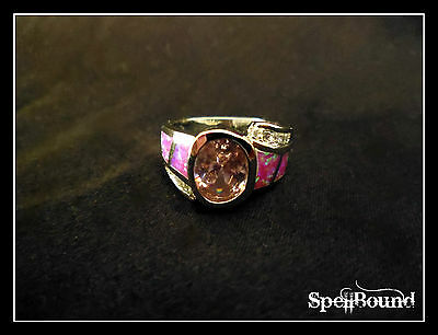 SPELL-BOUND Weight Loss RING 99% Accurate WITCH Amulet TALISMAN Psychic DIET