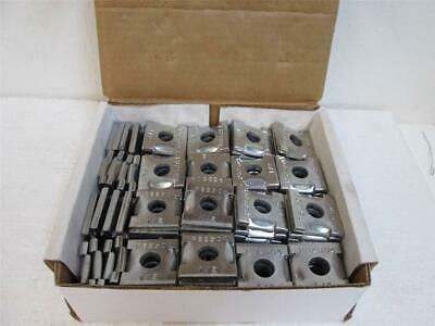 """**New in Box** Power-Strut PS 2504 1/2 EG 1/2"""" Guided Square Washer (Box of 100)"""