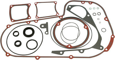 James Gaskets Inner/Outer Primary Cover Gasket/Seal Kit For Harley 34901-85-K