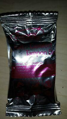 Beppy Comfort Dry Soft Tampons Designed To Be Used During Sex 2 4 6 8 Amounts