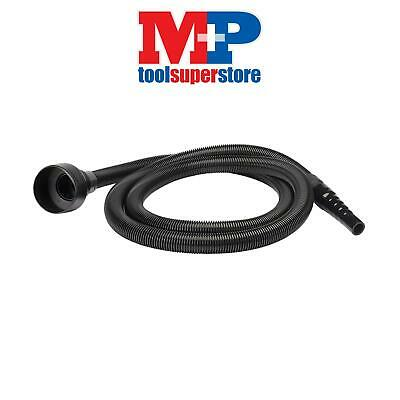 Draper 40150 Extraction Hose 3M x 32mm (for Stock No. 40130 and 40131)