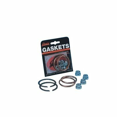 James Gaskets Exhaust Mounting Gasket Kit KRC2 For Buell XB9R Harley-Davidson