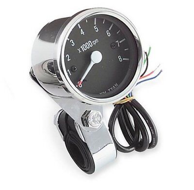 Bikers Choice Custom Tachometer Electronic For Harley XL Big Twin