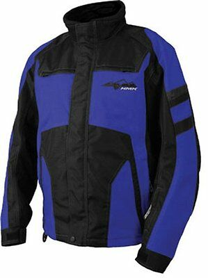 HMK VOYAGER SNOW JACKET BLUE S/SMALL
