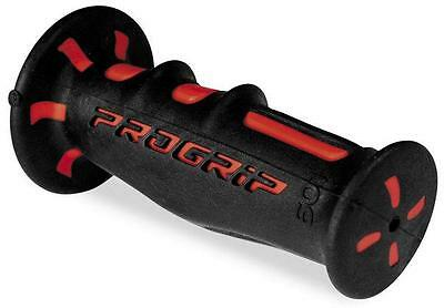 Pro Grip Scooter Grips Model 601 Red Black