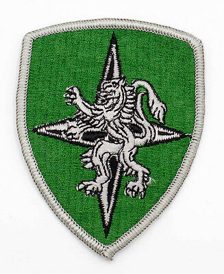 Allied Land Forces Central Europe - U.S. Army Patch