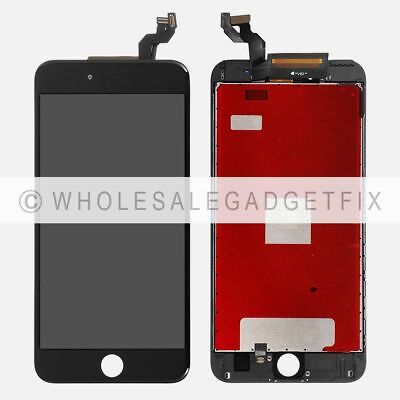 USA New Display LCD Touch Screen Digitizer Replacement For Iphone 6S Plus OEM IC