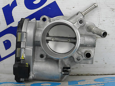 Genuine Hyundai i30 2011-2014 1.4 Petrol Throttle Body 35100-2B150  G4FA