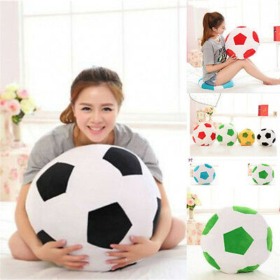 Popular World Cup Soccer Cushion Plush Toy Mascot Personality Pillow Three Sizes
